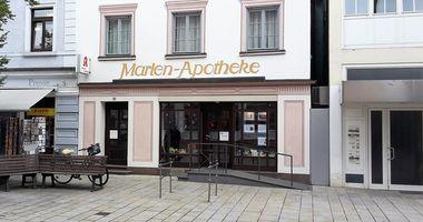 Marien-Apotheke in Ehingen an der Donau