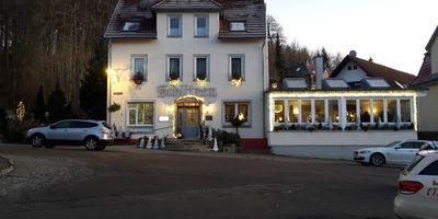 Gasthaus Schützen in Auingen Stadt Münsingen