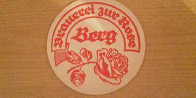 Landgasthof & Land-gut-Hotel Zur Rose in Ehingen an der Donau