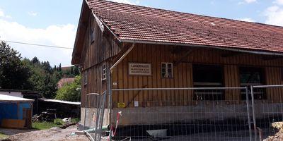 Firmengruppe Staudenbahn in Augsburg