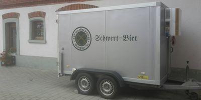 Brauerei Gasthof Schwert in Ehingen an der Donau