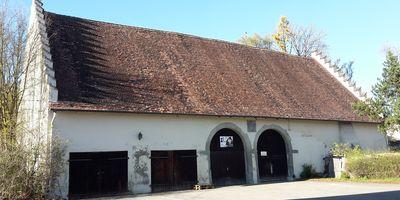 Grenzsteinmuseum Ostrach in Ostrach
