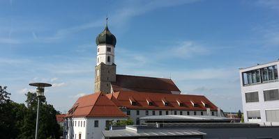 Alb-Donau Klinikum Ehingen Gesundheitszentrum in Ehingen an der Donau
