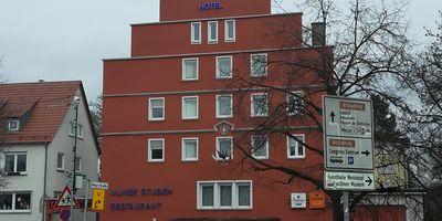 Hotel Ulmer Stuben in Ulm an der Donau
