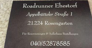 Roadrunner in Rosengarten Kreis Harburg