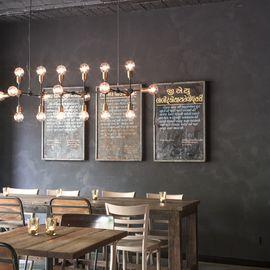 Bild zu Wellnitz - Café & Bar in Darmstadt