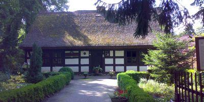 Heimathaus in Schöneiche bei Berlin