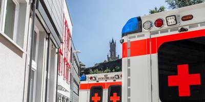 DRK Rettungsdienst Dill GmbH in Dillenburg