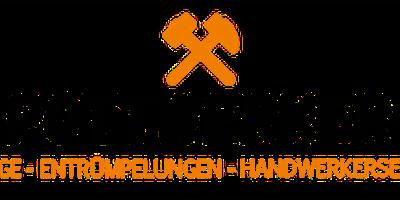 POTTWERKER - Umzüge, Entrümpelungen und Handwerkerservice in Mülheim an der Ruhr