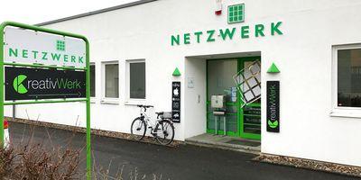 Netzwerk GmbH in Schweinfurt