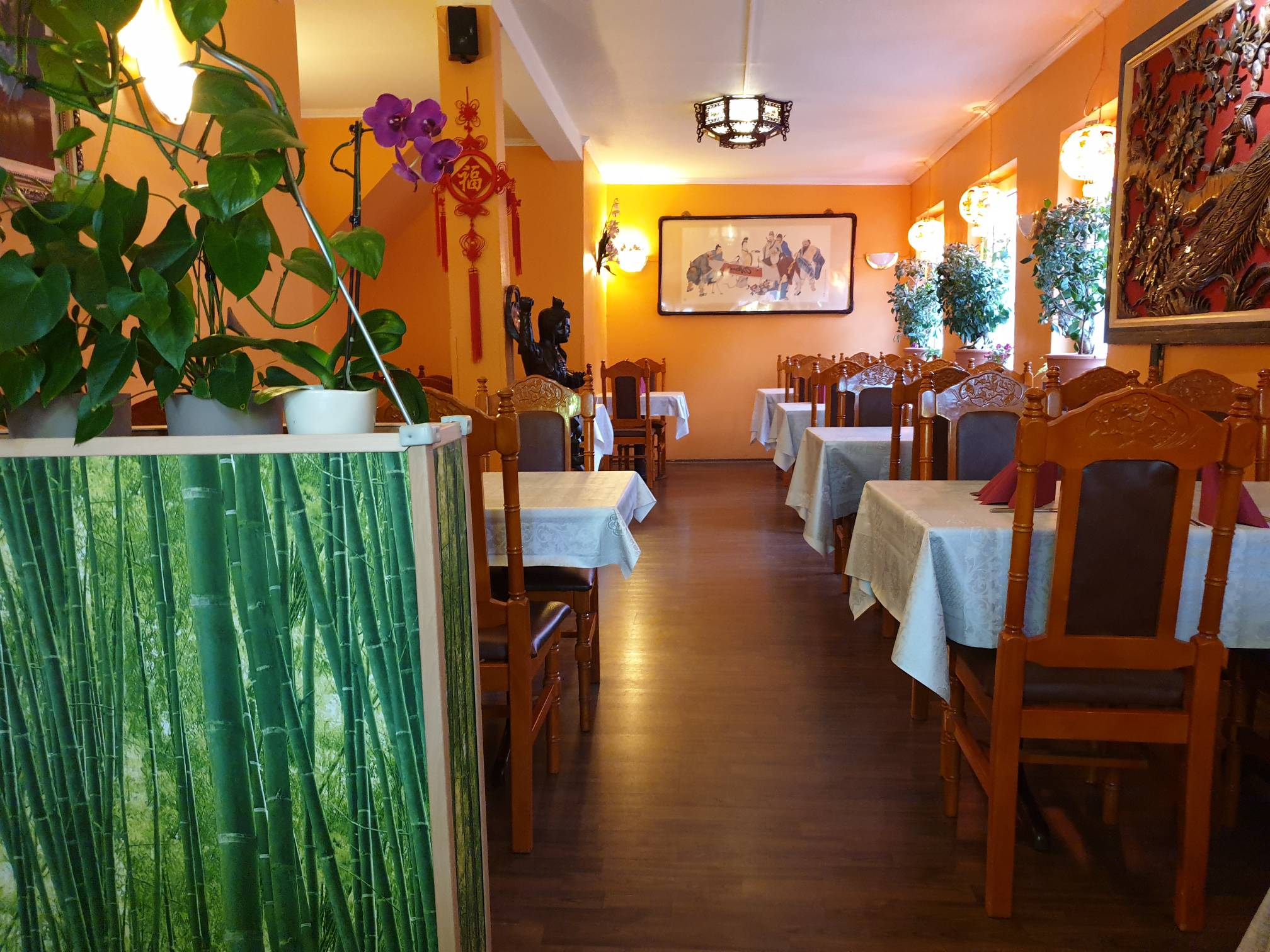 Asia Restaurant In Der Nahe Von Meinem Standort