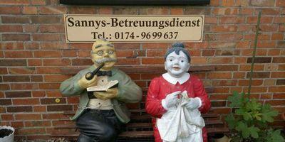 Sannys Betreuungsdienst Sonja Betreuungsdienst in Rechlin