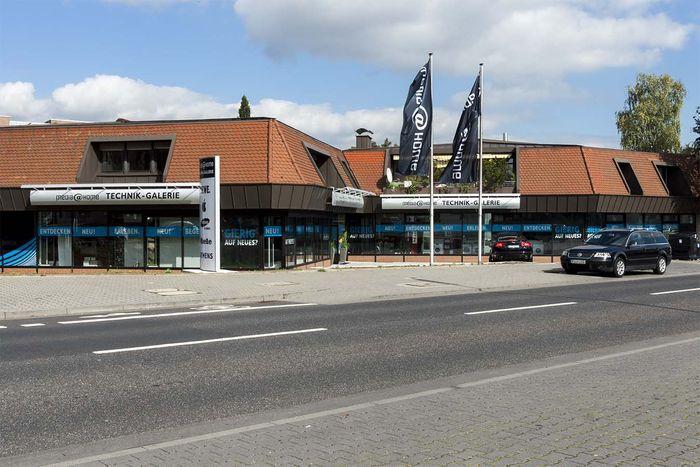Media Home bilder und fotos zu media home technik galerie in frankfurt am