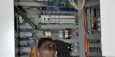 D&L Elektrotechnik GmbH in Dillenburg