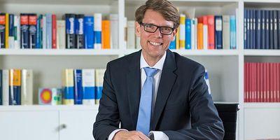 Notar Dr. Christoph Huhn in Troisdorf