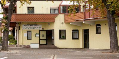 Hotel Mariaweiler Hof in Düren