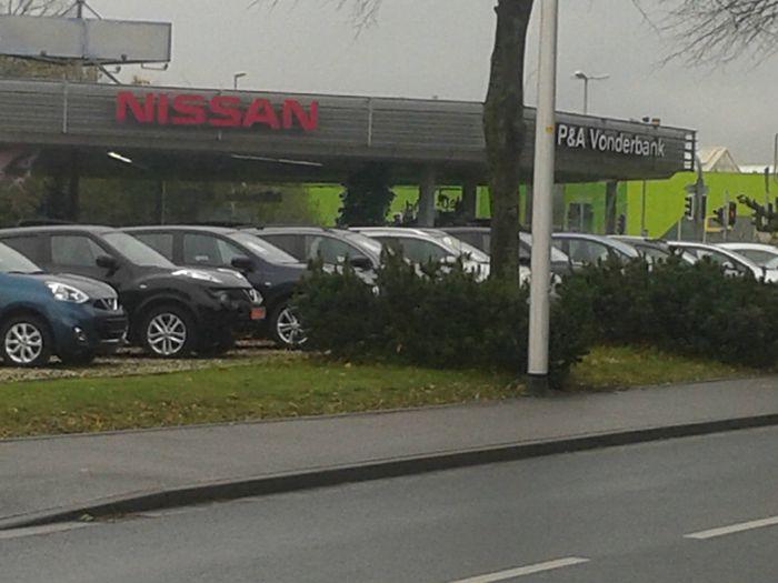 Autohaus horst vonderbank 1 bewertung heinsberg im for Bewertung autohaus