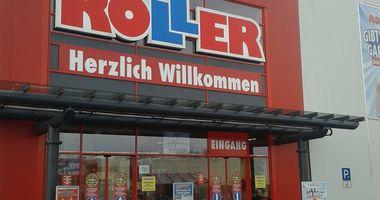 ROLLER GmbH & Co. KG in Hückelhoven