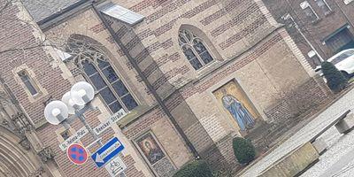 Pfarramt St. Helena Jugendheim in Mönchengladbach Rheindahlen
