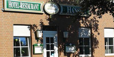 Hansen Hotelrestaurant in Heinsberg im Rheinland
