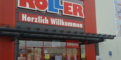 ROLLER Möbel Discount - Hückelhoven in Hückelhoven