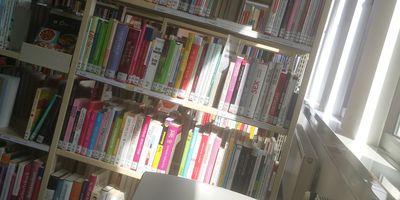 Stadtbibliothek Rheydt in Mönchengladbach