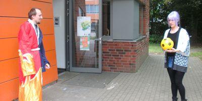 Jugendheim ALO Haus der Teiloffenen Tür für die Jugend St.Cornelius in Dülken Stadt Viersen