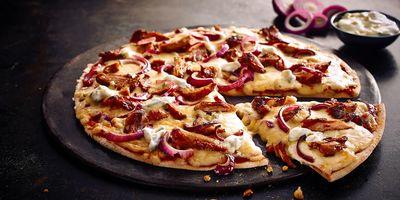 Flying Pizza -Lieferservice in Bretten