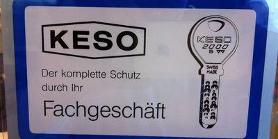 Schlüssel-Feustel Der seriöse Fachbetrieb in Lüdenscheid