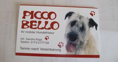 Hundesalon Picco-Bello in Bergen auf Rügen