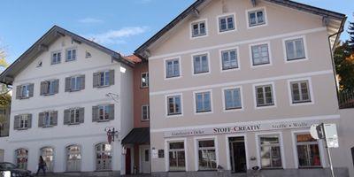 ITG Isaria Treuhand GmbH in Bad Tölz