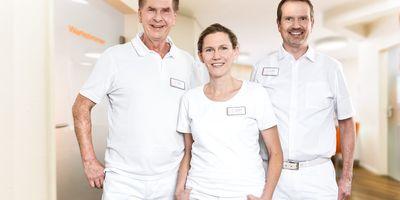 Kahlstorf Gesine Dr. , Kahlstorf Martin Dr. , Lebinger Joachim Zahnarztpraxis in Bad Münder am Deister