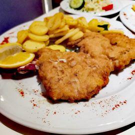 Bild zu Aroma Griechisches Restaurant in Nürnberg