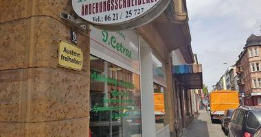 Schneiderei Cetraz in Mannheim