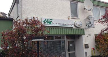 Tennishalle Eschborn e.V. & Co. OHG in Niederhöchstadt Stadt Eschborn