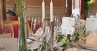 Villa Sayn Hotel Restaurant in Sayn Stadt Bendorf am Rhein