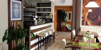 Müller's auf der Lüften Restaurant in Berg am Starnberger See