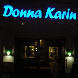 Bild zu Tanzlokal Donna Karin in Bad Nauheim
