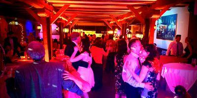 DJ René Baatzsch / Hochzeits & Event DJ in Taucha bei Leipzig
