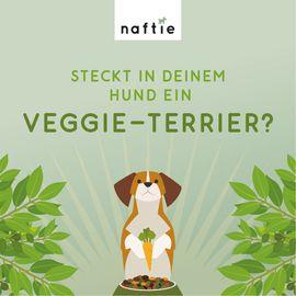 naftie Naturkost GmbH - Bio Hundefutter in München