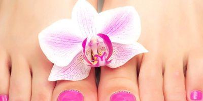 Juli's mobile Fußpflege in Wernigerode
