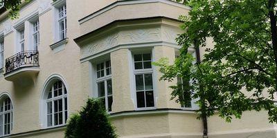 Sicher Reisen Nitzsche GmbH in München