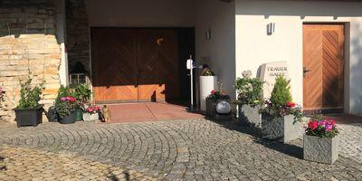 Haimerl Bestattungsunternehmen GmbH in Amberg in der Oberpfalz