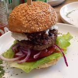 Tofino Burgerbude in Essen
