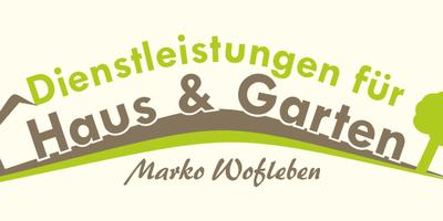 Dienstleistungen für Haus und Garten, Marko Wofleben in Wolfenbüttel
