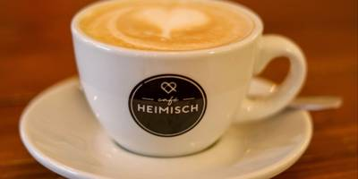 Heimisch Café in Höxter