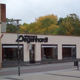 Möbelhaus Degenhardt in Merseburg an der Saale