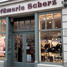 Bild zu Parfümerie Scherz in Lutherstadt Wittenberg