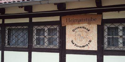 Heimatbund Bad Dürrenberg e.V. in Bad Dürrenberg