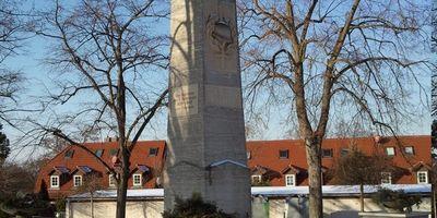 Kriegsdenkmal in Bad Dürrenberg